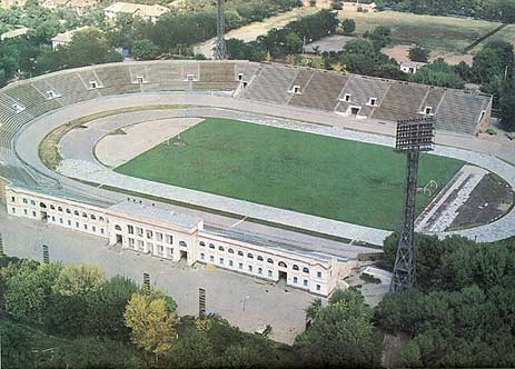 Грозненский Терек - Страница 2 Stadion